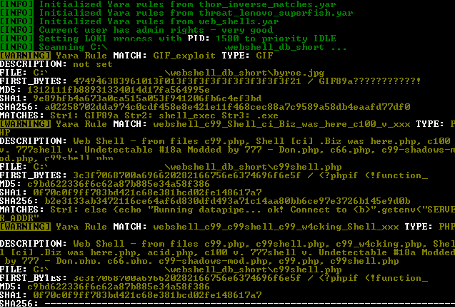 Webshells - Every Time the Same Story…(Part 3) - dfir it!